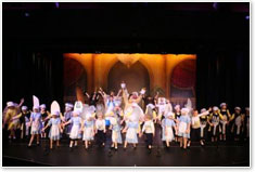 Stage Left Performing Arts School