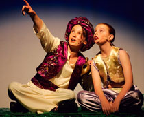 Aladdin - Stage Left Performing Arts School East Malvern, Rowville, Hampton, Glen Iris