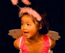 Fairy - Stage Left Performing Arts School East Malvern, Rowville, Hampton, Glen Iris