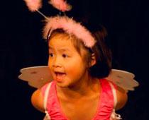 Fairy - Stage Left Performing Arts School East Malvern, Rowville, Hampton, Glen Iris