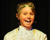 Prince - Stage Left Performing Arts School East Malvern, Rowville, Hampton, Glen Iris