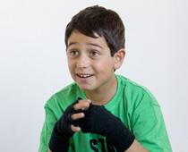 Young Actor - Stage Left Performing Arts School East Malvern, Rowville, Hampton, Glen Iris