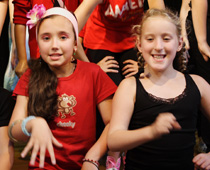 Young Dancers - Stage Left Performing Arts School East Malvern, Rowville, Hampton, Glen Iris